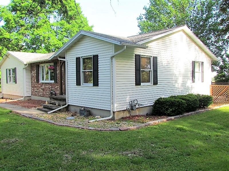 Homes For Sale In Pike County Illinois